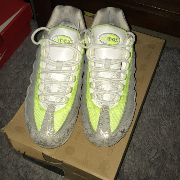 Nike Other - Women's Air Max '95